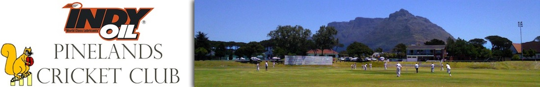 Pinelands Cricket Club